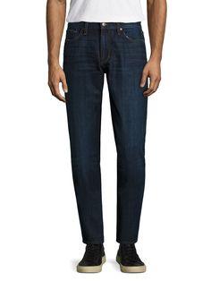 Joe's Jeans Wirick Classic Straight Jeans
