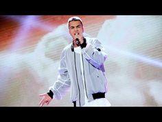 "Liam ""Liamoo"" Cacatian sjunger I'll be missing you i Idol 2016 - Idol Sv..."