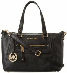 MICHAEL Michael Kors Gilmore East/West Satchel / Shoulder Handbag