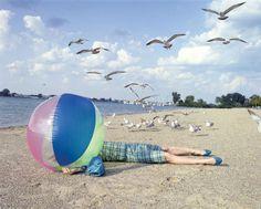 Misterio e intriga en las fotografías de Nicola Kuperus (mas de la serie en el link…)