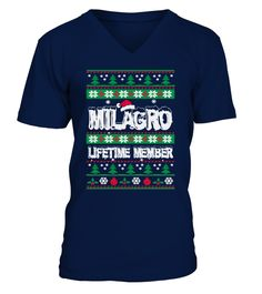 # MILAGRO Ugly Christmas Sweaters .  MILAGRO Ugly Christmas Sweaters - Design Name T shirts for ChristmasMILAGROt shirts, MILAGRO Christmas Shirts, Christmas gifts, Christmas Hoodie, Christmas funny Shirts, Ugly Christmas hoodiePREMIUM T-SHIRT WITH EXCLUSIVE DESIGN – NOT SELL IN STORE AND OTHER WEBSITEGauranteed safe and secure checkout via:PAYPAL | VISA | MASTERCARD
