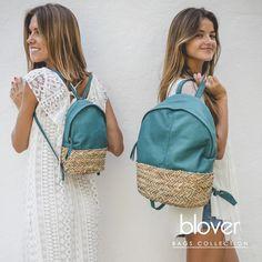Mochilas grandes o minimochilas. En blover encontrarás la que buscas. Backpacks, Bags, Stuff To Buy, Fashion, Handbags, Purses, La Mode, Taschen, Hand Bags
