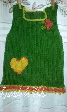 Vestidito Sweaters, Fashion, Tejidos, Needlepoint, Moda, Fashion Styles, Sweater, Fashion Illustrations, Sweatshirts