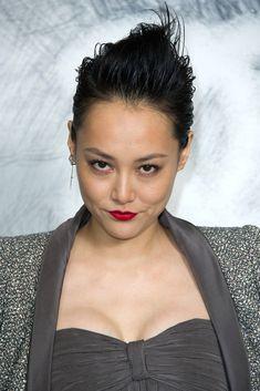 Rinko Kikuchi as Miriam
