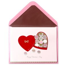 Box of Chocolates Price $7.95