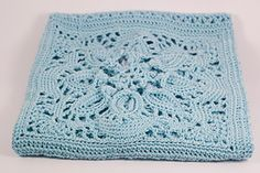 Ravelry: Puritan Bedspread #4507 pattern by Cecilia Vanek