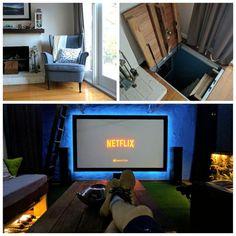 Secret Netflix Room - Album on Imgur