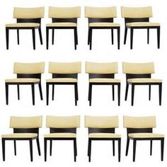Christian Liaigre Dining Chair - Bing images