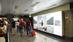 Aeroporti - Cinza Rocca- Milano Malpensa #IGPDecaux #Cinzia Rocca #Milano #Malpensa