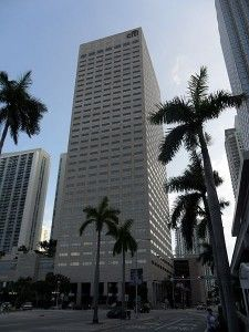 Miami Center Trades Owners; Crocker Pays $ 262 Million for Trophy Tower