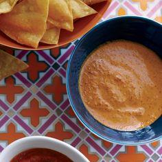 Árbol Chile Salsa // More Sensational Salsas: http://www.foodandwine.com/slideshows/salsa #foodandwine