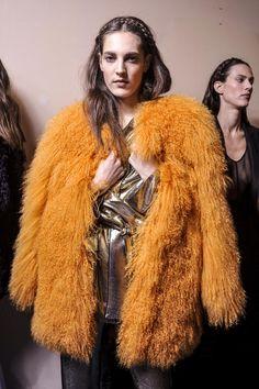 Trucos de estilismo para vestir en Navidad: Emilio Pucci