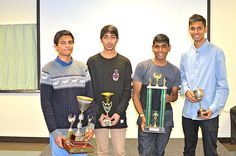Young guns take out top awards at PISC Prizegiving - Youth triumphed at the recently held Pukekohe Indian Sports Club prizegiving with the major awards being won by the younger stars of the club.