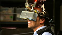 "Turning ""virtual"" reality into an everyday reality 