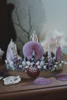 17 Mermaid Crowns That Will Unleash Your Inner Ariel