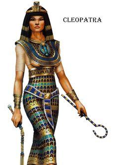 cleopatra                                                       …                                                                                                                                                                                 Más