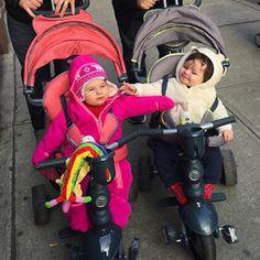 Detská trojkolka Explorer Grey 5v1 je revolučná novinka vo svete trojkoliek, ktorá rastie s vašim dieťaťom od 10 mesiacov až do 3 rokov. Vaše dieťa zažije množstvo zábavy a šťastia pri outdoorových aktivitách, prechádzke v parku, v meste či nákupnom centre.