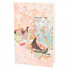 Other Japanese Cards | Japanese Cards Beautifully Handmade