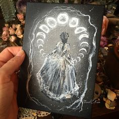#moon #witch this is gorgeous