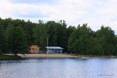 akaa beach, toijala