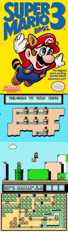 #GamerMyth  There are a lot of myths surrounding Super #MarioBros 3! Non fire breathing #Bowser? Walking through Walls? #RetroGamer http://www.levelgamingground.com/super-mario-bros-3-myths.html