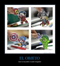 The #avengers #power #tools