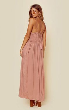 Indah New Imagine Maxi Dress
