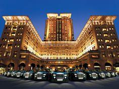 Khách sạn công nghệ 5 SAO