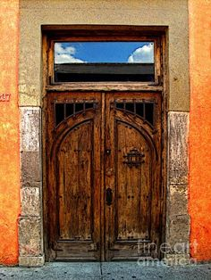 Ethereal Reflections by Olden Mexico
