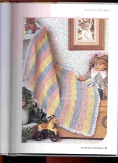 101 Easy Scrap Crochet Projects - Nicoleta Danaila - Picasa Web Albums