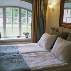 Standard-room #vanajanlinna #hotel