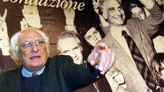 E' morto Marco Pannella storico leader dei radicali