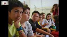 Nutripaper - Fotos - Dia Mundial da Alimentação na EBI