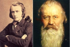 Brahms Young & Old | ListentoClassical.net