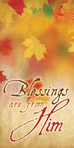 Thanksgiving Blessings, Thanksgiving Cards, Fall Church Decorations, Thanksgiving Iphone Wallpaper, Easter Bulletin Boards, Church Banners, Morning Blessings, Attitude Of Gratitude, Quotes About God