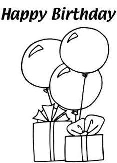 Free Printable Birthday Cards Kids 2nd Ideas