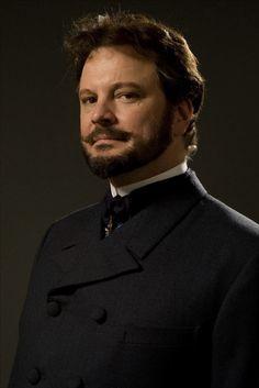 """Colin Firth """"Dorian Gray"""""""