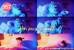 Quotes From Monsters Inc