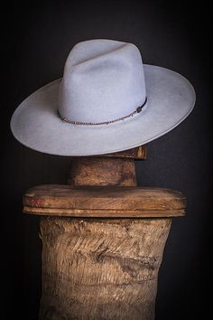 Venice based hat-maker NICK FOUQUET. Gonna have to be the next purchase. #AddToCart