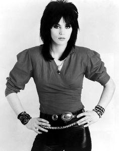 I love rock and roll decía Joan Jett en los ochentas, y yo aún sigo cantando esa canción. Amo este estilo.