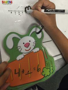 Sharing Kindergarten: Center Saturday