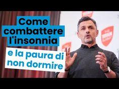 Come combattere l'insonnia e la paura di non dormire | Filippo Ongaro - YouTube Health Fitness, Youtube, Psicologia, Fitness, Youtubers, Youtube Movies, Health And Fitness
