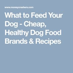 Clean Eating Meal Plan, Clean Eating Recipes, Raw Food Recipes, Healthy Recipes, Healthy Foods, Healthy Dog Food Brands, Food Dog, Anatole France, Raw Food Diet