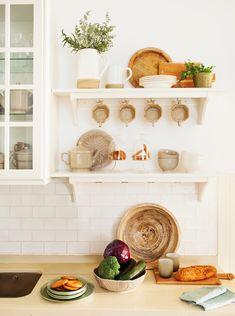 Una cocina
