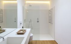 Mental and sensory balance in your bathroom
