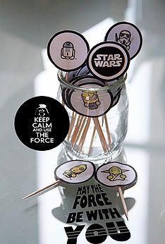 68 Meilleures Images Du Tableau Anniversaire Star Wars Star Wars