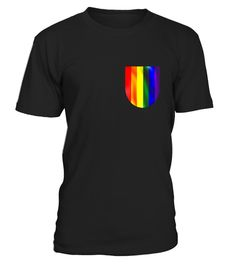 "# Gay Pride Flag Pocket Shirt- LGBT Month Shirt .  Special Offer, not available in shops      Comes in a variety of styles and colours      Buy yours now before it is too late!      Secured payment via Visa / Mastercard / Amex / PayPal      How to place an order            Choose the model from the drop-down menu      Click on ""Buy it now""      Choose the size and the quantity      Add your delivery address and bank details      And that's it!      Tags: LGBT Pride Shirts, Funny LGBT T…"