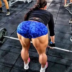 HAMMIES . .@CARMENPENALVEROFICIAL . . . . . . . . . #fitness #glutes #girlswithmuscle #girlswholift #fitchick #fitnessmode#quads #abs #6pack #fit #bodybuilding #gym #motivation #muscle #aesthetic #physique #strong #motivate #fitnessgoals #fitspo #fitnesswomen
