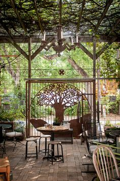 What do expats, travelers, artists, and humanitarians have in common? You wouldn't believe it but all these folks hang out at this really rad wine bar in small-town Elgin, Texas – about 30-45 minutes outside Austin