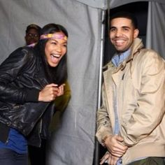 chanel and drizzy